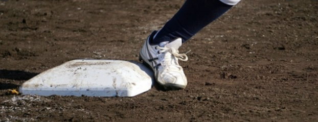 baseball spike