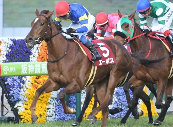 報知杯フィリーズレビュー(桜花賞トライアル)の歴代優勝馬